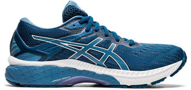 Womens Asics GT 2000 9 Wide 'Mako Blue' Mako Blue/Grey Floss女子 WMNS跑步鞋/運動鞋 (1012A861-400) 海外預訂