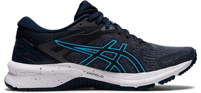 Womens Asics GT 1000 10 Wide 'French Blue Digital Grape'女子 WMNS跑步鞋/運動鞋 (1012A879-407) 海外預訂