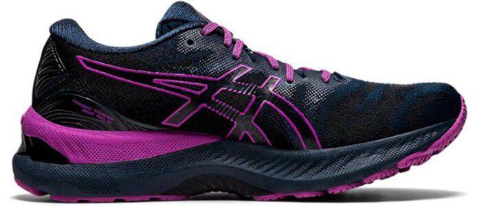 Asics GelNimbus 23 LiteShow 跑步鞋/運動鞋 (1012A881-400) 海外預訂