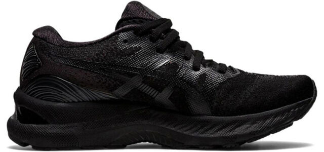 Asics GelNimbus 23 (D) 跑步鞋/運動鞋 (1012A884-002) 海外預訂
