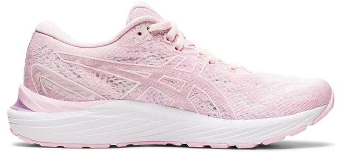 Womens Asics Gel Cumulus 23 'Pink Salt' Pink Salt/White女子 WMNS跑步鞋/運動鞋 (1012A888-700) 海外預訂