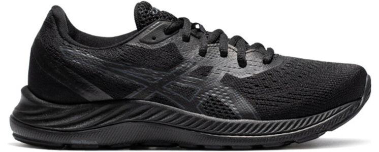 Womens Asics Gel-Excite 8 Black女子 WMNS跑步鞋/運動鞋 (1012A916-001) 海外預訂
