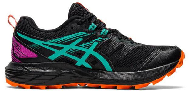 Asics GelSonoma 6 跑步鞋/運動鞋 (1012A922-001) 海外預訂