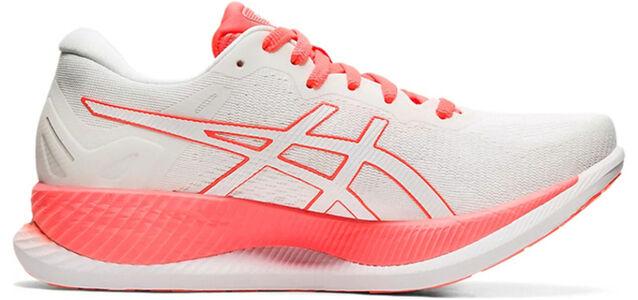 Womens Asics GlideRide Tokyo 'Sunrise Red' White/Sunrise Red女子 WMNS跑步鞋/運動鞋 (1012A943-100) 海外預訂