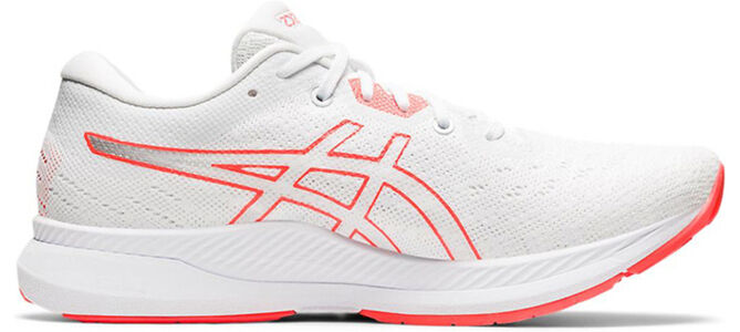 Womens Asics EvoRide Tokyo 'Sunrise Red' White/Sunrise Red女子 WMNS跑步鞋/運動鞋 (1012A947-100) 海外預訂