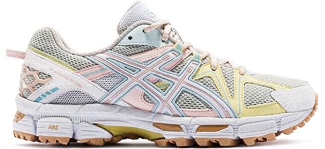 Asics GelKahana 8 跑步鞋/運動鞋 (1012A978-020) 海外預訂