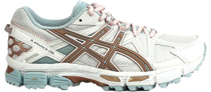 Asics Gel-kahana 8 跑步鞋/運動鞋 (1012A993-100) 海外預訂