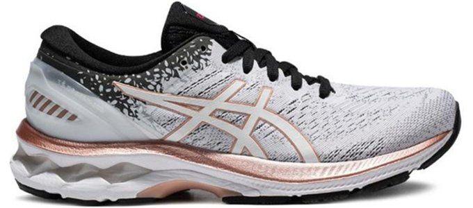 Asics Gel-Kayano 27 跑步鞋/運動鞋 (1012B079-100) 海外預訂