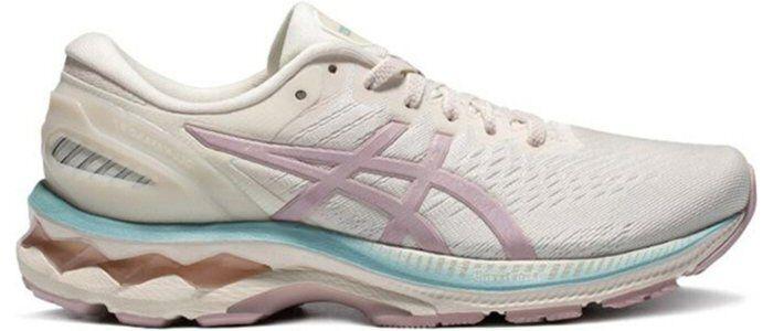 Asics Gel-Kayano 27 跑步鞋/運動鞋 (1012B082-100) 海外預訂