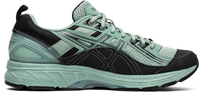 Asics Kiko Kostadinov x Gel Burz 2 'Slate Grey' Slate Grey/Forrest 跑步鞋/運動鞋 (1013A040-021) 海外預訂