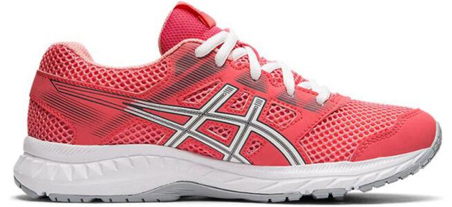 Kids Asics Gel-Contend 5 (GS) 跑步鞋/運動鞋 (1014A049-701) 海外預訂