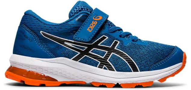 Kids Asics GT 1000 10 PS 'Reborn Blue' Reborn Blue/Black 跑步鞋/運動鞋 (1014A191-402) 海外預訂
