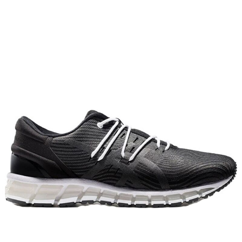 Asics Gel Quantum 360 4 'Dark Grey' Black/Dark Grey 跑步鞋/運動鞋 (1021A028-001) 海外預訂