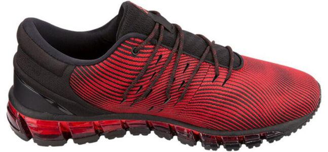 Asics Gel Quantum 360 4 'Red Alert' Red Alert/Black 跑步鞋/運動鞋 (1021A028-600) 海外預訂