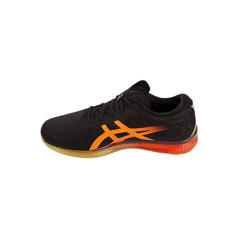 Asics Gel Quantum 'Shocking Orange' Infinity Black/Shocking Orange 跑步鞋/運動鞋 (1021A056-002) 海外預訂