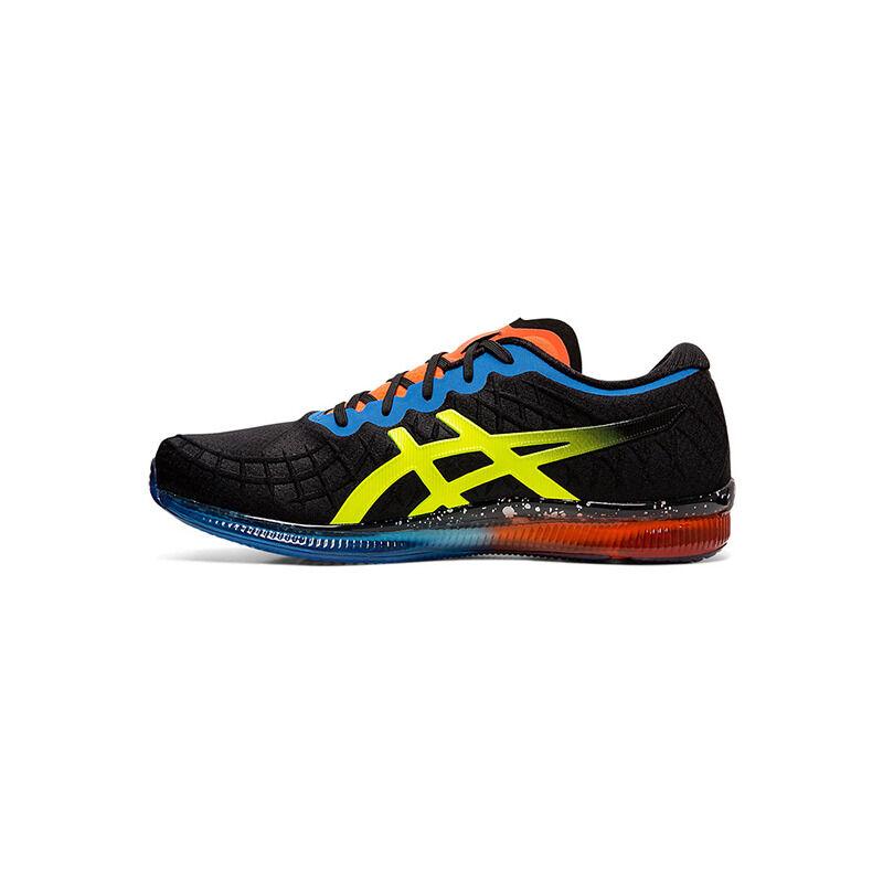 Asics Gel Quantum Infinity 'Black Safety Yellow' Black/Safety Yellow 跑步鞋/運動鞋 (1021A056-003) 海外預訂