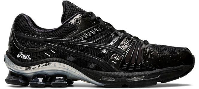 Asics Gel Kinsei OG 'Black' Black/Black 跑步鞋/運動鞋 (1021A117-001) 海外預訂