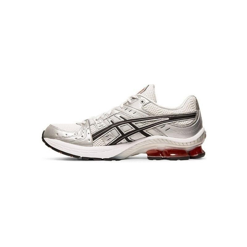 Asics Gel Kinsei OG 'Silver' Silver/White/Red 跑步鞋/運動鞋 (1021A117-101) 海外預訂