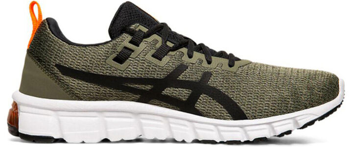 Asics Gel Quantum 90 'Olive Canvas' Olive Canvas/Black 跑步鞋/運動鞋 (1021A123-302) 海外預訂