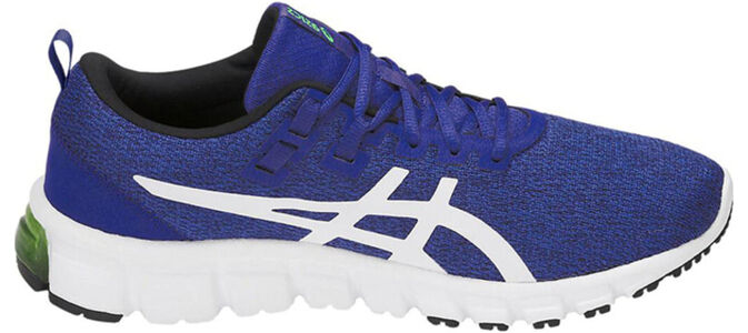 Asics Gel-Quantum 90 跑步鞋/運動鞋 (1021A123-400) 海外預訂