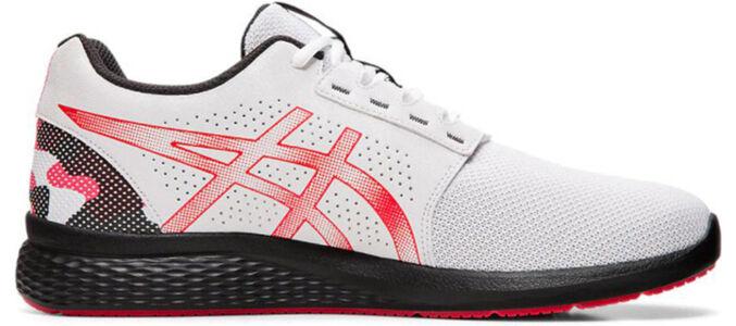 Asics Gel Torrance 2 'White Speed Red' White/Speed Red 跑步鞋/運動鞋 (1021A126-100) 海外預訂