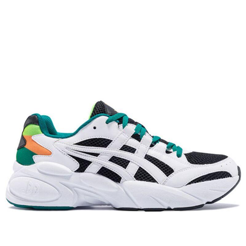 Asics Gel BND 'White Black' Black/White 跑步鞋/運動鞋 (1021A145-001) 海外預訂