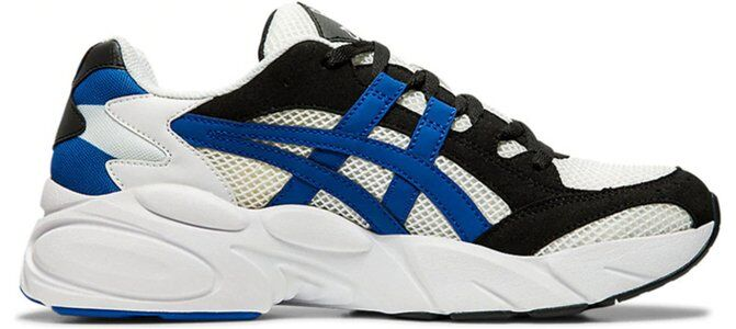 Asics Gel BND 'White Blue' White/Blue 跑步鞋/運動鞋 (1021A145-101) 海外預訂