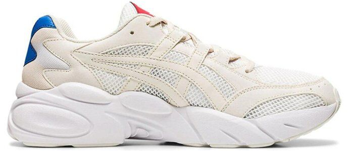 Asics Gel BND 'Birch' White/Birch 跑步鞋/運動鞋 (1021A145-102) 海外預訂