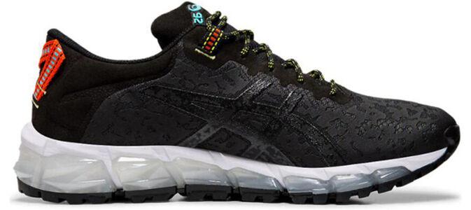 Asics Gel Quantum 360 5 TRL 'Graphite Grey' Graphite Grey/Black 跑步鞋/運動鞋 (1021A150-020) 海外預訂
