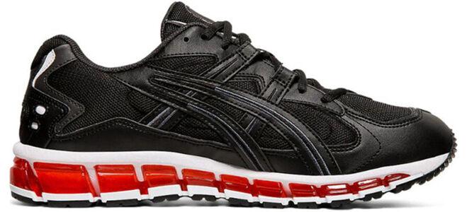 Asics Gel Kayano 5 360 'Black Red' Black/Black/Red 跑步鞋/運動鞋 (1021A159-001) 海外預訂