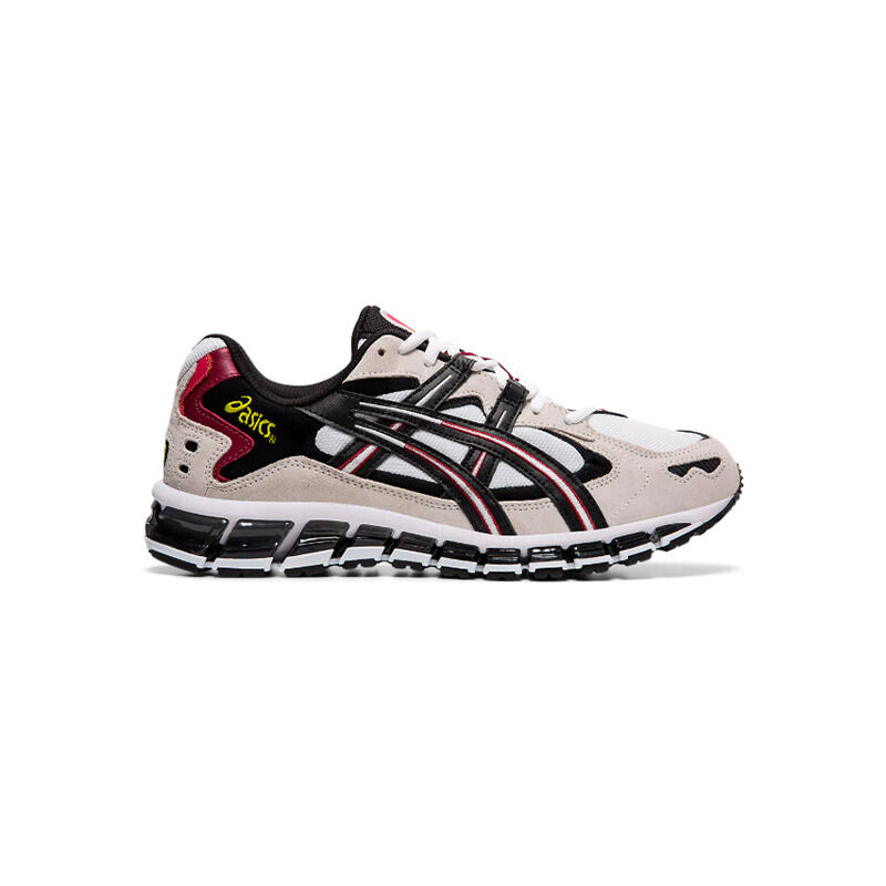 Asics Gel Kayano 5 360 'White Red' White/Black/Red 跑步鞋/運動鞋 (1021A160-100) 海外預訂