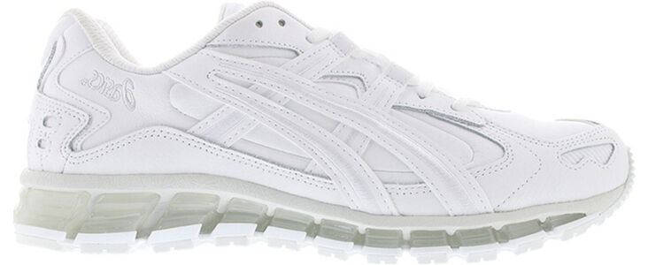 Asics Gel Kayano 5 360 'White' White/White 跑步鞋/運動鞋 (1021A161-100) 海外預訂