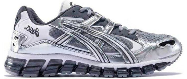 Asics Gel Kayano 5 360 'Sheet Rock Silver' Sheet Rock/Silver 跑步鞋/運動鞋 (1021A162-020) 海外預訂