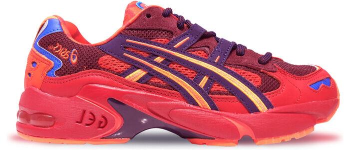 Asics Vivienne Westwood x Gel Kayano 5 'Classic Red' Classic Red/Electric Blue 跑步鞋/運動鞋 (1021A166-600) 海外預訂