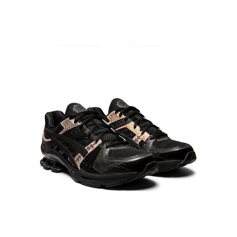 Asics Gel Kinsei OG 'Future Metallic - Black' Black/Black 跑步鞋/運動鞋 (1021A174-001) 海外預訂
