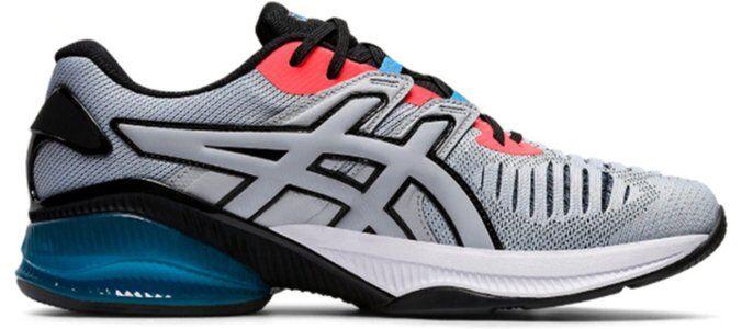 Asics Gel Quantum Infinity Jin 'Piedmont Grey' Piedmont Grey/Piedmont Grey 跑步鞋/運動鞋 (1021A184-021) 海外預訂
