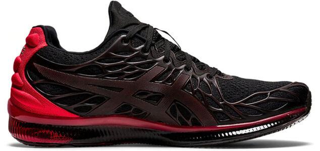 Asics Gel Quantum Infinity 2 'Classic Red' Black/Classic Red 跑步鞋/運動鞋 (1021A187-001) 海外預訂