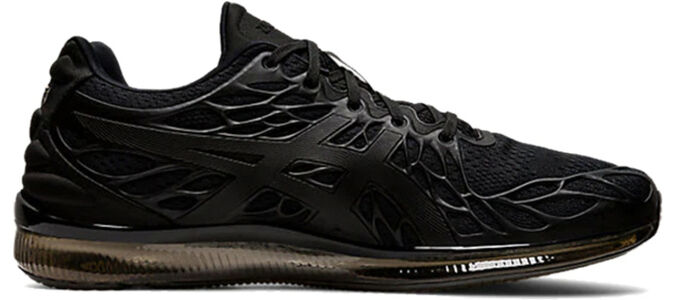 Asics Gel Quantum Infinity 2 'Black' Black/Black 跑步鞋/運動鞋 (1021A187-002) 海外預訂