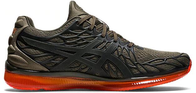 Asics Gel Quantum Infinity 2 'Mantle Green' Mantle Green/Graphite Grey 跑步鞋/運動鞋 (1021A187-300) 海外預訂