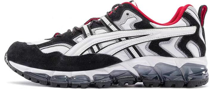Asics Gel Nandi 360 'White Black' White/Black 跑步鞋/運動鞋 (1021A190-100) 海外預訂