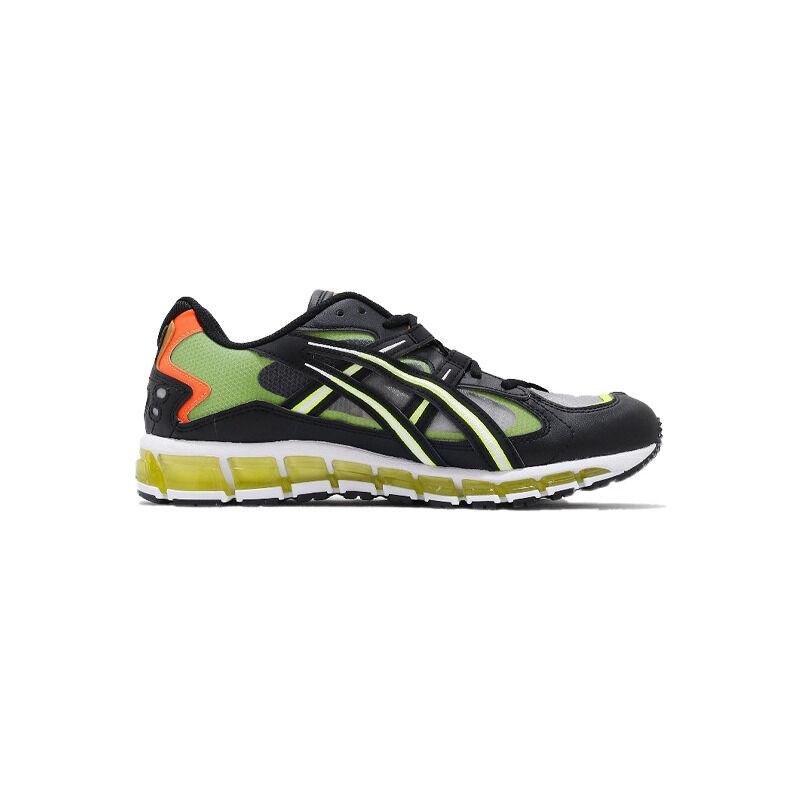 Asics Gel Kayano 5 360 'Black Safety Yellow' Black/Safety Yellow 跑步鞋/運動鞋 (1021A196-001) 海外預訂