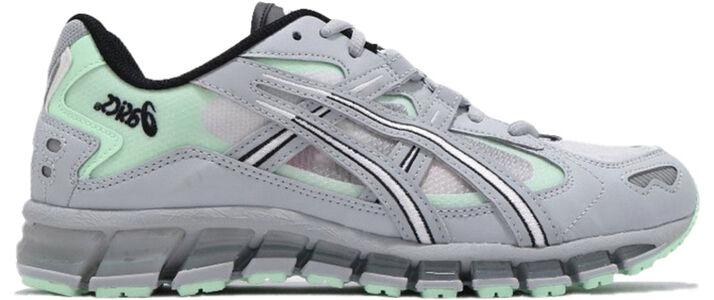 Asics Gel Kayano 5 360 'Piedmont Grey Mint' Piedmont Grey/Mint Tint 跑步鞋/運動鞋 (1021A196-020) 海外預訂