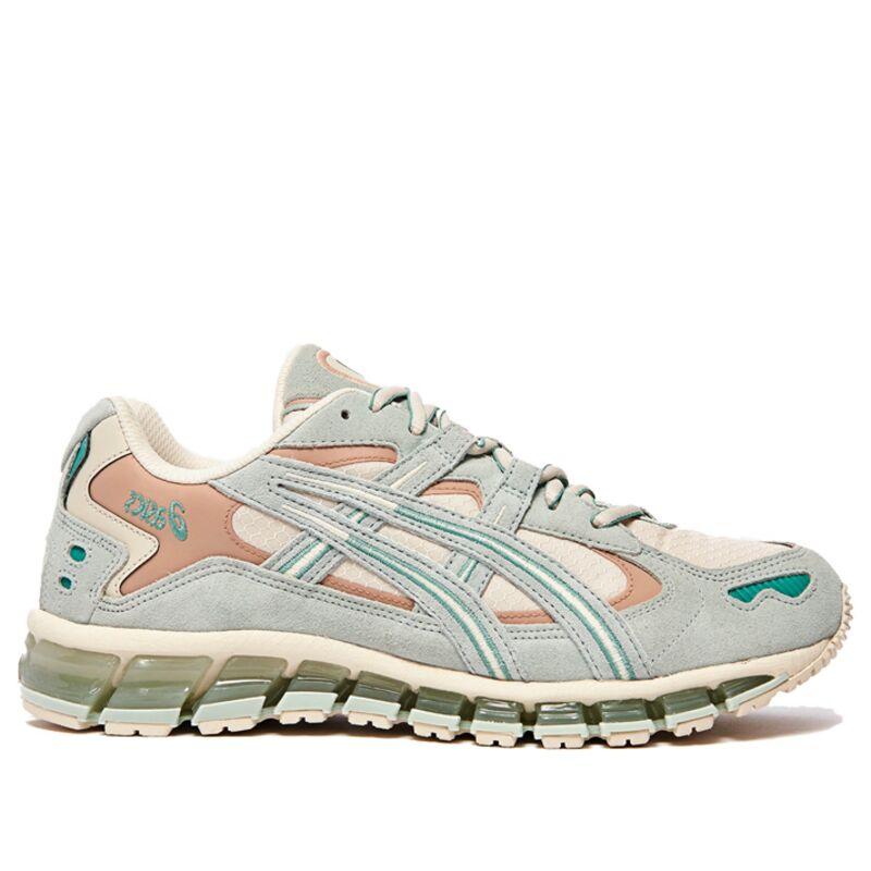 Asics Gore-Tex x Gel Kayano 5 360 'Oatmeal' Oatmeal/Lichen Rock 跑步鞋/運動鞋 (1021A199-250) 海外預訂