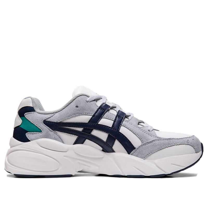 Asics Gel BND 'White Peacoat' White/Peacoat 跑步鞋/運動鞋 (1021A216-100) 海外預訂