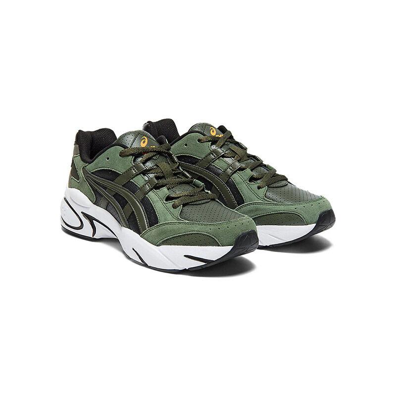 Asics Gel BND 'Olive Canvas' Olive Canvas/Olive Canvas 跑步鞋/運動鞋 (1021A216-300) 海外預訂