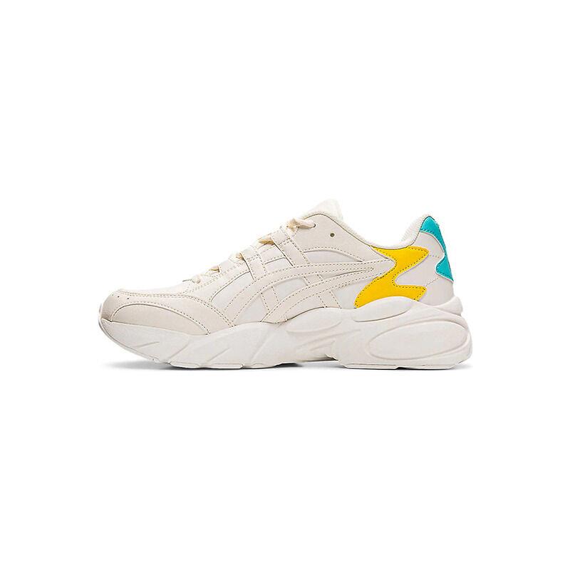 Asics Gel BND 'Cream Tai-Chi Yellow' Cream/Tai-Chi Yellow 跑步鞋/運動鞋 (1021A217-102) 海外預訂