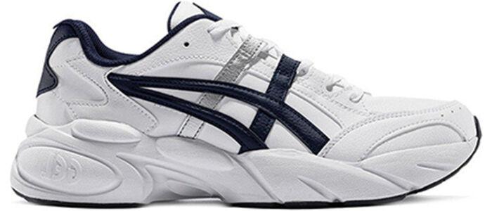 Asics Gel BND 'White Peacoat' White/Peacoat 跑步鞋/運動鞋 (1021A217-103) 海外預訂