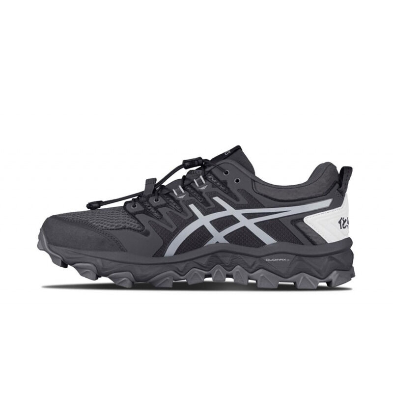 Asics Chemist Creations x Gel FujiTrabuco 7 'Carbon Grey' Carbon/Glacier Grey 跑步鞋/運動鞋 (1021A257-025) 海外預訂