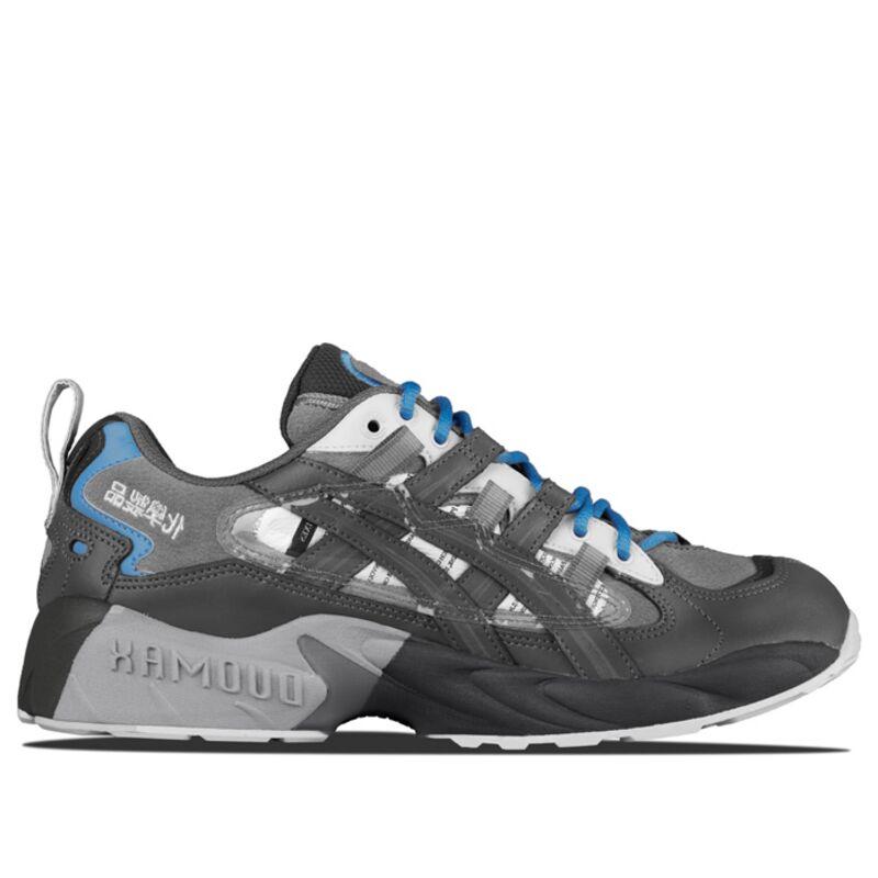 Asics Chemist Creations x Gel Kayano 5 OG 'Carbon' Carbon 跑步鞋/運動鞋 (1021A258-021) 海外預訂
