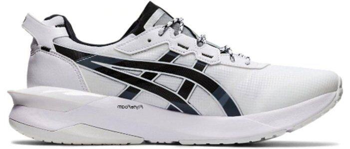 Asics Gel Lyte 30 'White' White/Black 跑步鞋/運動鞋 (1021A263-100) 海外預訂